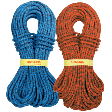 Ropes and slings